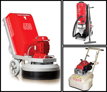 Floor Grinder Rentals In Chicago Il Personalized Service