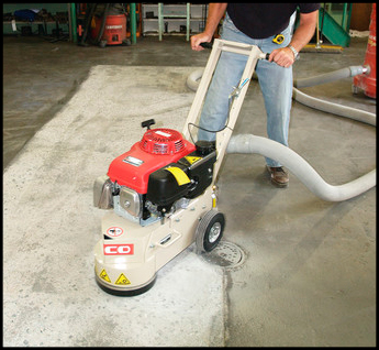 Marvelous The Best Equipment In The Concrete Floor Grinding Rental Industry